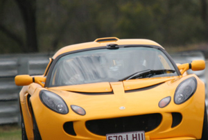 Lotus Race Experiences