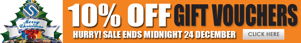 Vouchers on sale